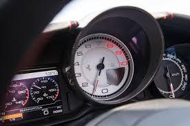 ferrari speedometer top speed one weekend with 2016 ferrari california t automobile magazine