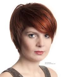 ideas about short haircuts for redheads cute hairstyles for girls