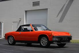 1973 porsche 914 1973 porsche 914 lingenfelter collection