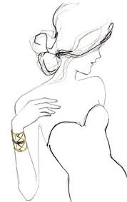 picasso line drawings women google search wall art pinterest