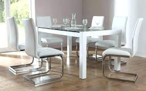 black glass kitchen table round glass kitchen table sets small glass table and black leather