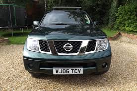nissan pathfinder diesel review used 2006 nissan pathfinder dci sve for sale in cambs pistonheads