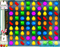 candy crush saga mod shopping apk free download