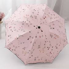 shoppy summer print umbrella shoppy