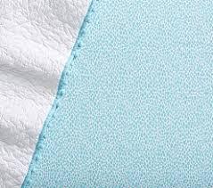 girls crib sheets u0026 nursery sheets pottery barn kids