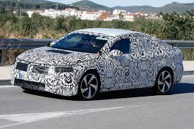 volkswagen jetta gli next gen volkswagen jetta gli spied testing for the first time