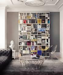 coleccionista bookcase room divider