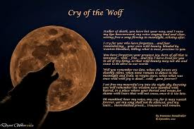 cry of the wolf francene stonebraker howling for justice