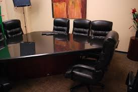 Granite Conference Table Granite Triangle Shaped Conference Tablebought For10k Must Go