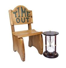 Time Out Chairs For Toddlers Time Out A Trustworthy Saying