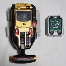 build store bandai power rangers rpm onger phone