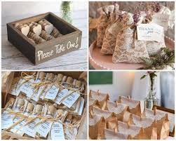 bridal shower party favors rustic bridal shower charming decorating ideas for your event