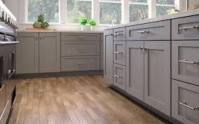 grey stained shaker kitchen cabinets light grey shaker wood cabinet factory light