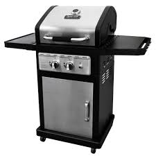 Patio Master Grill by Dyna Glo Dgp350snp D Smart Space Living 2 Burner Lp Gas Grill