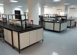 Laboratory Work Benches Technical Furniture Ind Products Bench Types