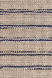 Blue White Striped Rug Blue And Brown Striped Area Rugs Best Rug 2017