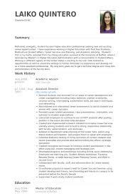 educational resume cover letter samples