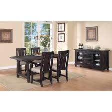 zion casual dining room group ruby gordon furniture u0026 mattresses