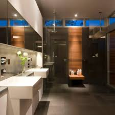 Bathroom Mirror With Hidden Storage by I Know U Want To Watch These 20 Tempting Contemporary Bathroom