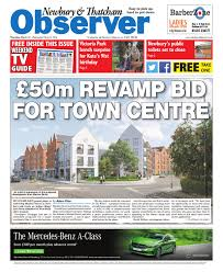 Tyre Barn Newbury Berkshire 10 March 2016 Newbury Observer By Taylor Newspapers Issuu