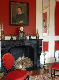 chambre napoleon 3 diaporama du château de la houillère ronch chagney haute