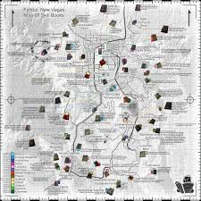 Fallout 3 Interactive Map Fallout 3 Map Locations 100 Fallout 3 Map Locations Our Lady Of