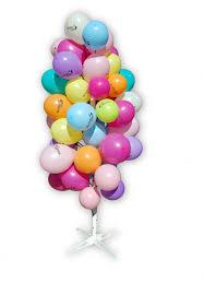 plastic balloons plastic balloon stand balloons printway
