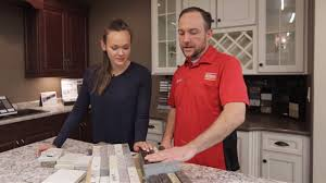 how to choose cabinets and countertops kitchen design tips choosing your countertop backsplash materials