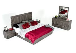 italian modern bedroom furniture wayfair