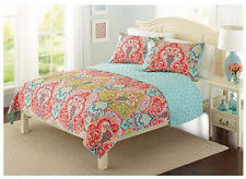 Moroccan Coverlet Paisley French Country Quilts Bedspreads U0026 Coverlets Ebay