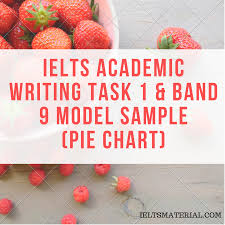 sample essays for ielts general training recent ielts writing actual test in june 2016 and band 8 5 sample ielts academic writing task 1 pie chart band 9 model sample