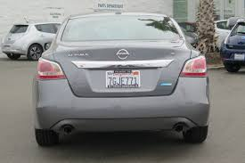 2013 nissan altima no key detected special or used vehicles for sale