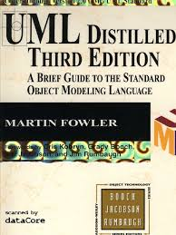 uml distilled third edition pdf