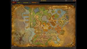 Wow Kalimdor Map Is There A Portal From Stormwind To Dalaran World Of Warcraft