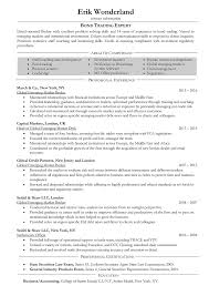 before and after resume examples u2013 resumeyard