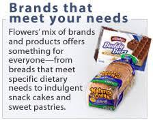 Flowers Bread Store - flowers foods brands
