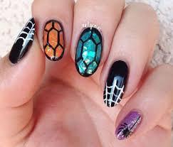 15 amazing 3d halloween nails art designs u0026 ideas 2017 fabulous