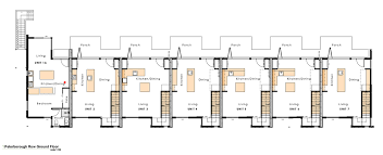 plan cuisine 11m2 studio peterborough row