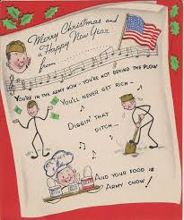 208 best vintage military service greeting cards images on