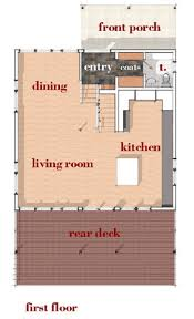 1800 sq ft floor plans modern style house plan 3 beds 2 50 baths 1800 sq ft plan 431 12