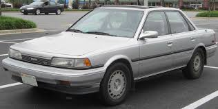toyota camry limo 1995 toyota camry coupe news reviews msrp ratings with