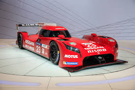 nissan gtr drag car nissan gt r lm nismo is fwd for now headed to le mans