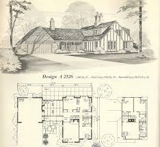 english tudor small cottage floor plans tudorhome plans picture