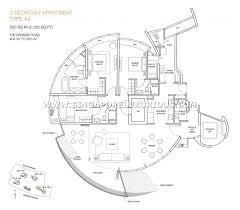 st regis residences singapore floor plan cliveden at grange site u0026 floor plan singapore luxurious property