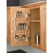 Spice Rack Plans Cabinet In Cabinet Spice Racks Spice Racks Organizing Spices