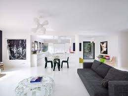 House Design Home Furniture Interior Design Playfully Modern Pleasantly Colorful U0026 Beautifully Landscaped