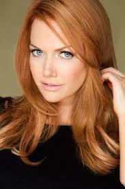 hair color for over 40 with blie eyes jenna lee redheads pinterest jenna lee over 40 and emma stone