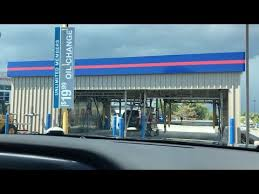 Delta Sonic Interior Cleaning Delta Sonic Car Wash Dash Cam Youtube