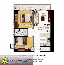 Sm Mall Of Asia Floor Plan by Smdc Shell Residences Condos Near Moa For Sale