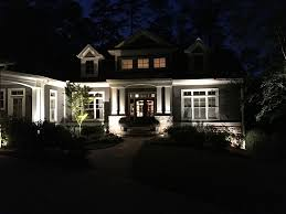 Landscape Lighting Pics by Landscape Lighting Outdoor Innovations Of Ga